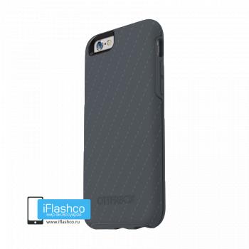 Чехол OtterBox Symmetry для iPhone 6 / 6s Pinstripe
