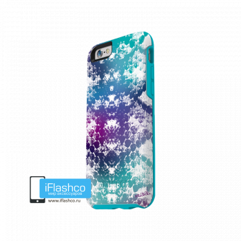 Чехол OtterBox Symmetry для iPhone 6 / 6s Under My Skin by Nina Garcia