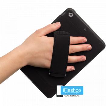 Чехол противоударный Griffin AirStrap 360 для iPad mini 1 / 2 / 3 черный
