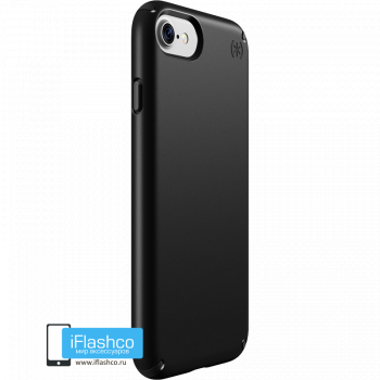 Чехол Speck Presidio для iPhone 7/8/SE BLACK/BLACK