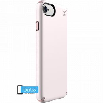 Чехол Speck Presidio для iPhone 7/8/SE DEMURE PINK/QUARTZ PINK