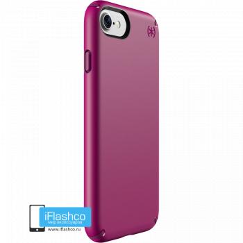 Чехол Speck Presidio для iPhone 7/8/SE MAGENTA PINK/SYRAH PURPLE