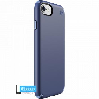 Чехол Speck Presidio для iPhone 7/8/SE MARINE BLUE/TWILIGHT BLUE