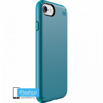 Чехол Speck Presidio для iPhone 7/8/SE MINERAL TEAL/JEWEL TEAL