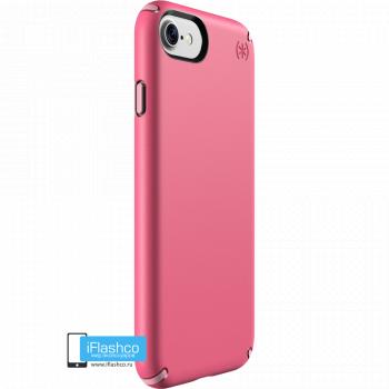 Чехол Speck Presidio для iPhone 7/8/SE WATERMELON PINK/ISLAND PINK