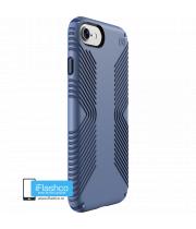 Чехол Speck Presidio Grip для iPhone 7/8/SE TWILIGHT BLUE/MARINE BLUE
