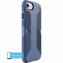Чехол Speck Presidio Grip для iPhone 7 / 8 TWILIGHT BLUE/MARINE BLUE