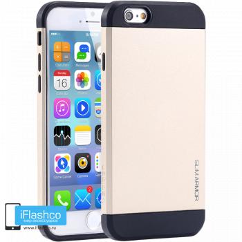 Чехол Spigen Slim Armor Champaign для iPhone 6 / 6s