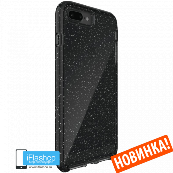 Чехол tech21 Evo Check Active Edition для iPhone 7 Plus / 8 Plus SMOKEY/BLACK