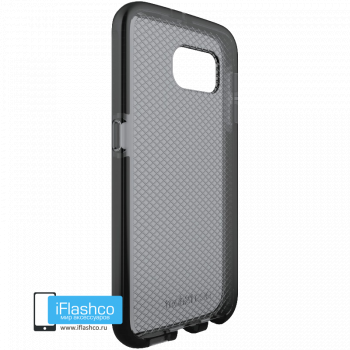 Чехол tech21 Evo Check для Samsung Galaxy S6 SMOKEY/BLACK