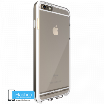 Чехол tech21 Evo Elite для iPhone 6 / 6s Plus GOLD