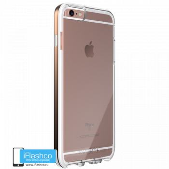Чехол tech21 Evo Elite для iPhone 6 / 6s Plus POLISHED ROSEGOLD