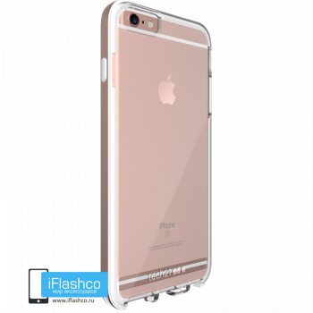 Чехол tech21 Evo Elite для iPhone 6 / 6s Plus ROSEGOLD