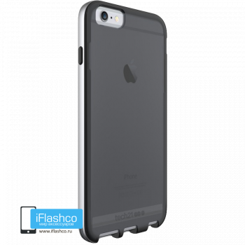 Чехол tech21 Evo Elite для iPhone 6 / 6s Plus SPACE GRAY