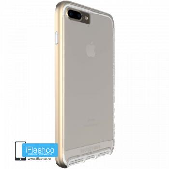 Чехол tech21 Evo Elite для iPhone 7 Plus / 8 Plus GOLD