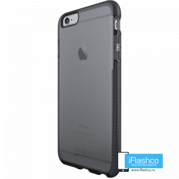 Чехол tech21 Evo Mesh для iPhone 6 / 6s Plus BLACK