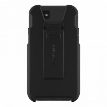 Чехол tech21 Evo Tactical Extreme Edition для iPhone 7 Plus / 8 Plus Black черный