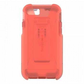 Чехол tech21 Evo Tactical Extreme Edition для iPhone 7 Plus / 8 Plus Rose розовый