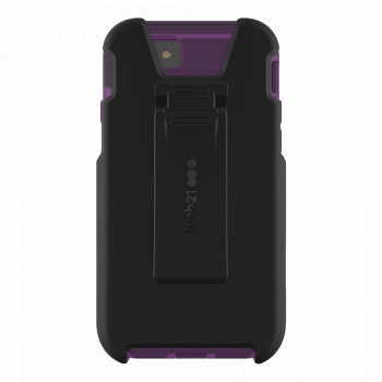Чехол tech21 Evo Tactical Extreme Edition для iPhone 7 Plus / 8 Plus Violet фиолетовый