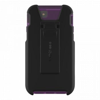 Чехол tech21 Evo Tactical Extreme Edition для iPhone 7 Plus / 8 Plus Violet фиолетовый
