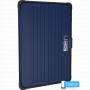 Чехол Urban Armor Gear Metropolis Cobalt для iPad синий