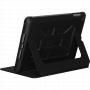 Чехол Urban Armor Gear Metropolis Midnight для iPad черный