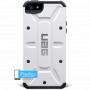 Чехол Urban Armor Gear Navigator для iPhone 5 / 5S / SE белый