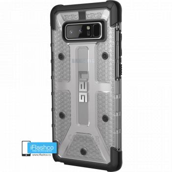 Чехол Urban Armor Gear Plasma Ice для Samsung Galaxy Note 8