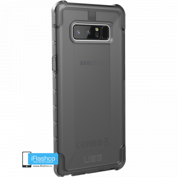 Чехол Urban Armor Gear Plyo Ash для Samsung Galaxy Note 8