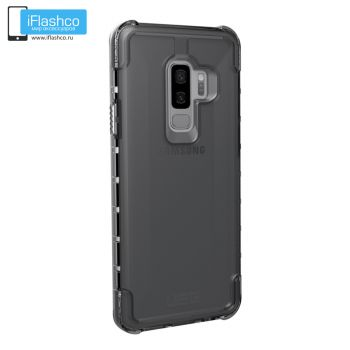 Чехол Urban Armor Gear Plyo Ash для Samsung Galaxy S9+