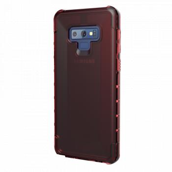 Чехол Urban Armor Gear Plyo Crimson для Samsung Galaxy Note 9