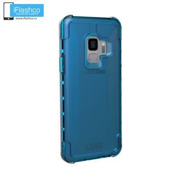 Чехол Urban Armor Gear Plyo Glacier для Samsung Galaxy S9