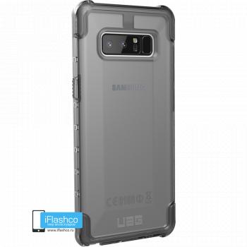 Чехол Urban Armor Gear Plyo Ice для Samsung Galaxy Note 8