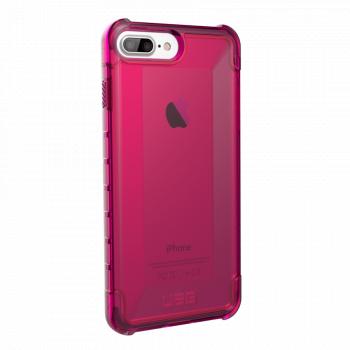 Чехол Urban Armor Gear Plyo Product PNK для iPhone 7 Plus / 8 Plus розовый