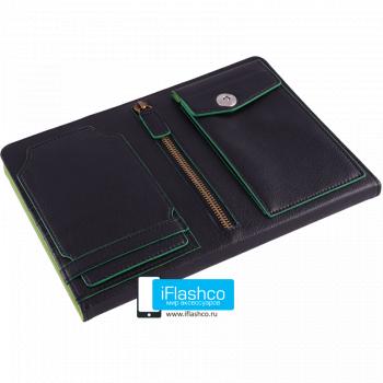 Чехол Vins iBook для iPad Air зеленый