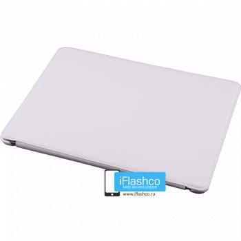 Чехол Vins Smart Case для iPad Air белый