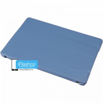 Чехол Vins Smart Case для iPad Air голубой