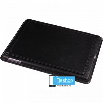 Чехол Vins Smart Case Full Cover для iPad Air черный