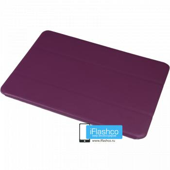 Чехол Vins Smart Case Full Cover для iPad Air фиолетовый
