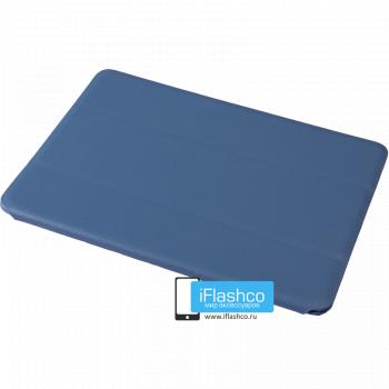 Чехол Vins Smart Case Full Cover для iPad Air голубой