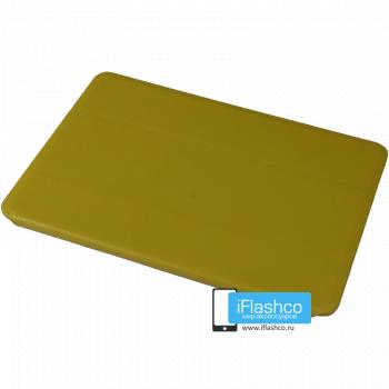 Чехол Vins Smart Case Full Cover для iPad Air зеленый