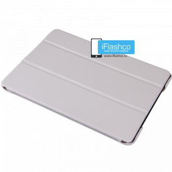 Чехол Vins Smart Case premium для iPad Air серый