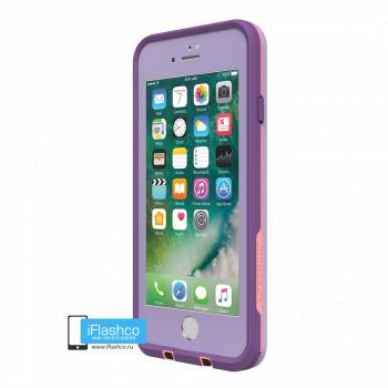 Чехол водонепроницаемый Lifeproof fre для iPhone 7 / 8 Chakra