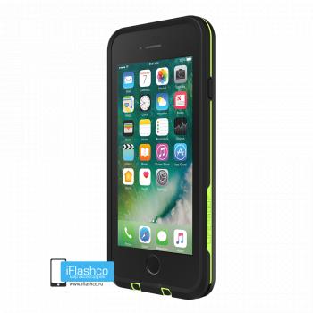 Чехол водонепроницаемый Lifeproof fre для iPhone 7 / 8 Night Lite