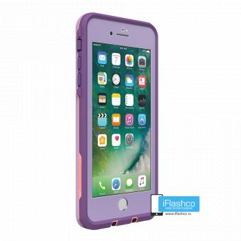Чехол водонепроницаемый Lifeproof fre для iPhone 7 Plus / 8 Plus Chakra