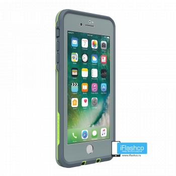 Чехол водонепроницаемый Lifeproof fre для iPhone 7 Plus / 8 Plus Drop In