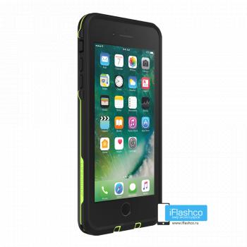 Чехол водонепроницаемый Lifeproof fre для iPhone 7 Plus / 8 Plus Night Lite