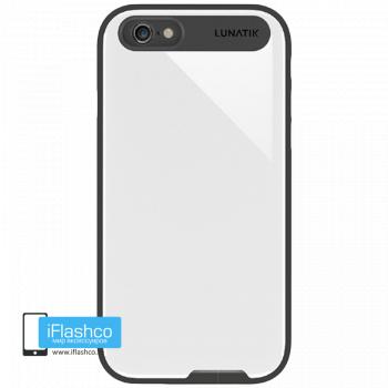 Чехол водонепроницаемый Lunatik Aquatik для iPhone 6 / 6s белый