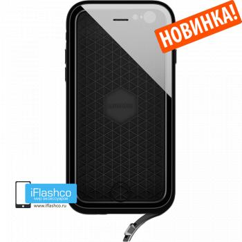 Чехол водонепроницаемый Lunatik Aquatik для iPhone 6 / 6s черный