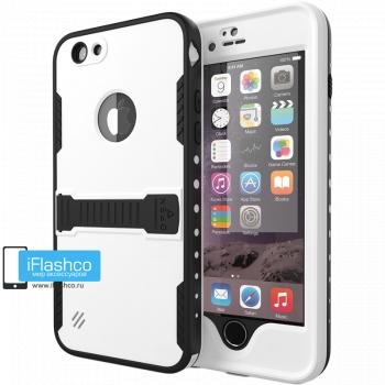 Чехол водонепроницаемый Redpepper для iPhone 6 / 6s белый